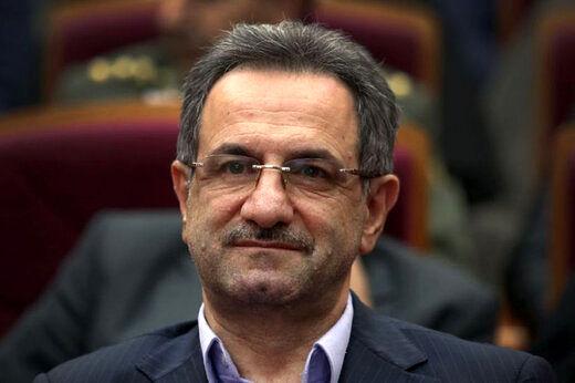 ظرفیت تخت های کرونایی تهران تکمیل شده است