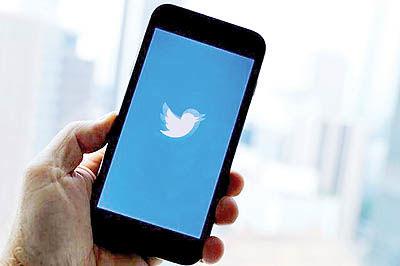 سیستم تایید صحت اکانت توییتر   فعال میشود