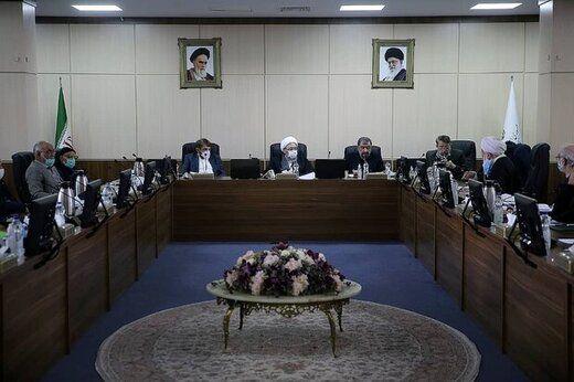 مخالفت مجمع تشخیص با چند مصوبه مجلس درباره قانون انتخابات ریاست جمهوری