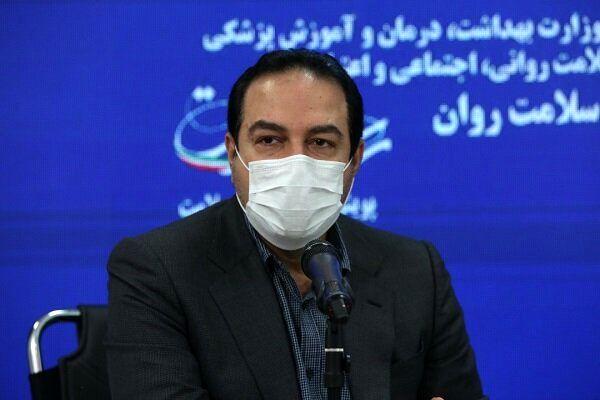 علیرضا رئیسی سخنگوی ستاد ملی مقابله با کرونا شد