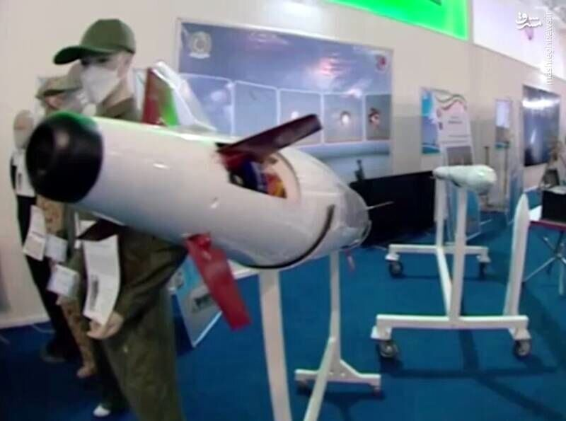 برد راکت معروف ایرانی، کابوس بزرگ اسرائیل و آمریکا ۲ برابر شد   راکت مشهور ایرانی که بعد از جنگ تحمیلی با نقطهزنی بازگشت