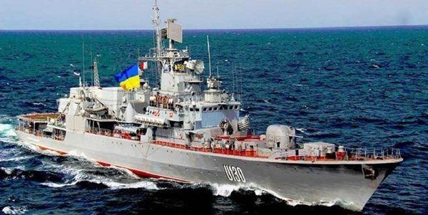 کمک نظامی آمریکا به اوکراین برای مقابله با روسیه