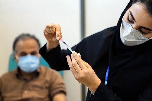 توضیحاتی درباره واکسیناسیون خبرنگاران