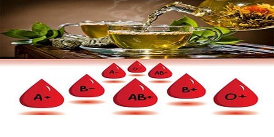 نوشیدنی مناسب گروه خونی خود را بشناسید