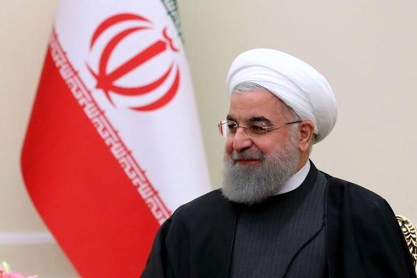 تبریک روحانی به رییس جمهور قرقیزستان