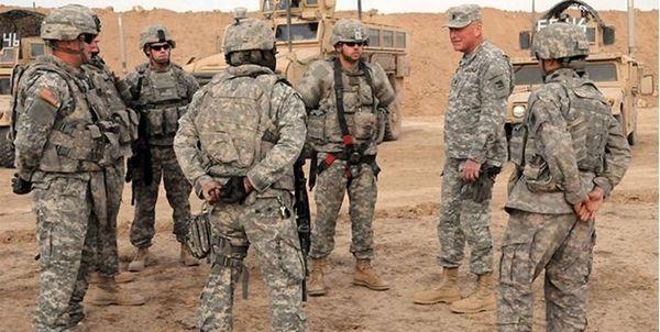 بررسی مجدد جدول زمانبندی خروج نظامیان آمریکا در پارلمان عراق