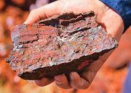 کش و قوس قیمتی دربازار جهانی سنگآهن