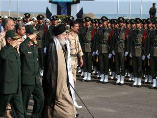 رهبر انقلاب اسلامی
