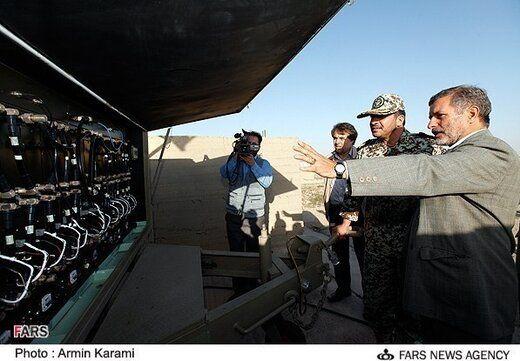 جدیدترین دستاوردهای نظامی ایران برای بی اثر کردن تحریم ها