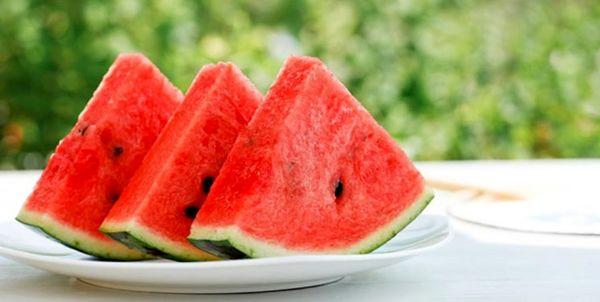 اگر هندوانه را اینطور بخورید چاق میشوید