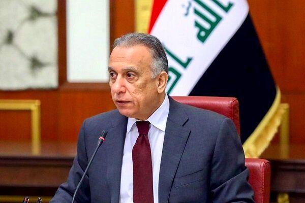 تماس تلفنی نخست وزیر عراق با امیر جدید کویت