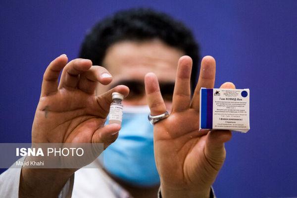 عضو کمیسیون بهداشت مجلس: واکسن داخلی کرونا تا اردیبهشت به تولید انبوه میرسد