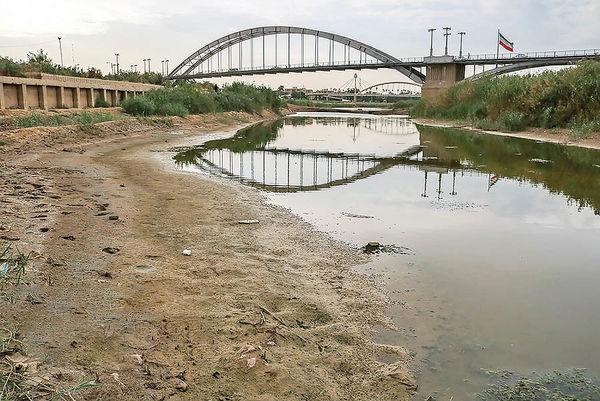 شرکای بحران بیآبی در خوزستان