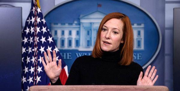 آمادگی کاخ سفید برای تعامل با ایران درباره برجام