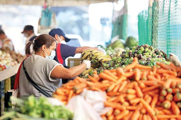 بحرانهای غذایی 2020