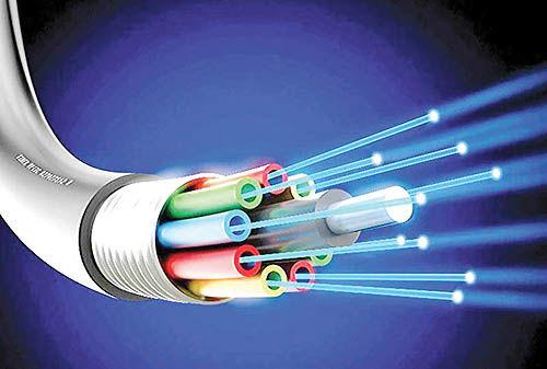 اختصاص ظرفیت خالی فیبر نوری برای توسعه کسبوکارهای آنلاین
