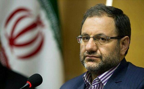 حملات تند سخنگوی هیات رئیسه مجلس به دولت روحانی