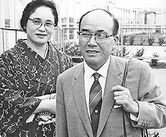 سویشیرو هوندا، مهندس و صنعتگر ژاپنی