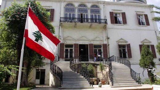 افشاگری روزنامه عربی از سفر هیأتی رسمی از لبنان به سوریه