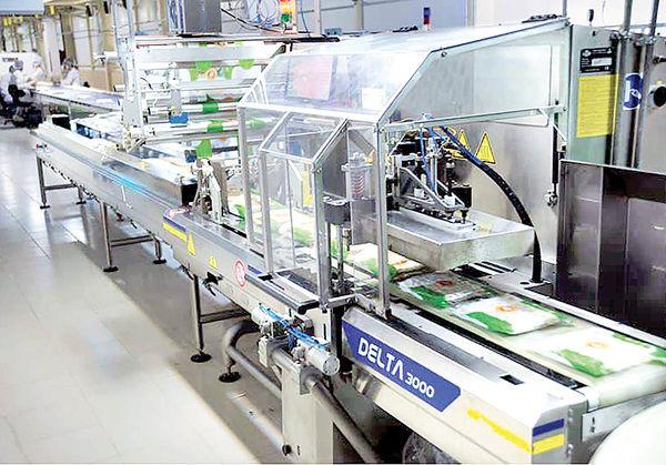 افزایش مصرف نان صنعتی در دوره کرونا