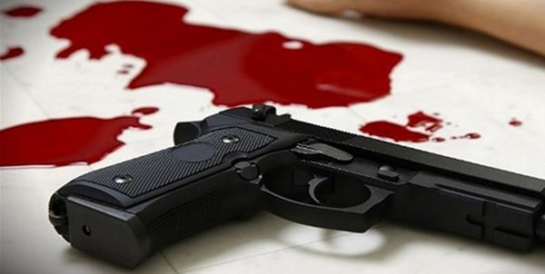 قتل جوان زریندشتی بر اثر اختلاف
