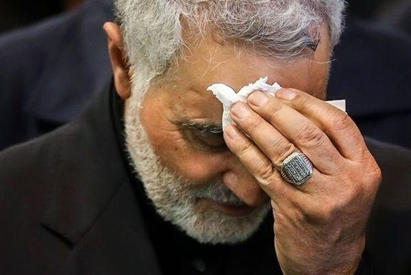 پاسخ معنادار سردار سلیمانی به کاندیدا شدن در انتخابات ۱۴۰۰