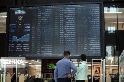 رئیس سازمان بورس: بازار راه خود را پیدا و افت ها را جبران می کند