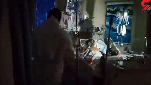 واکنش یک مسئول به قطع برق یک بیمارستان و نبود برق اضطراری