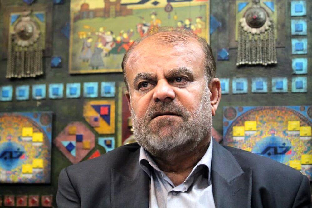 مجوز رهبری را برای بازگشت ایرانیان خارج از کشور می گیرم/مخالف مذاکره نیستم