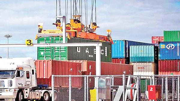 انقباض 11 میلیارد دلاری تجارت خارجی