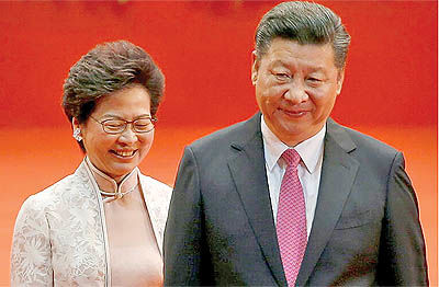 ویلای اسرارآمیز چینیها