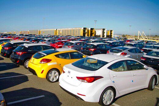 آخرین قیمت خودروهای میلیاردی در بازار+جدول