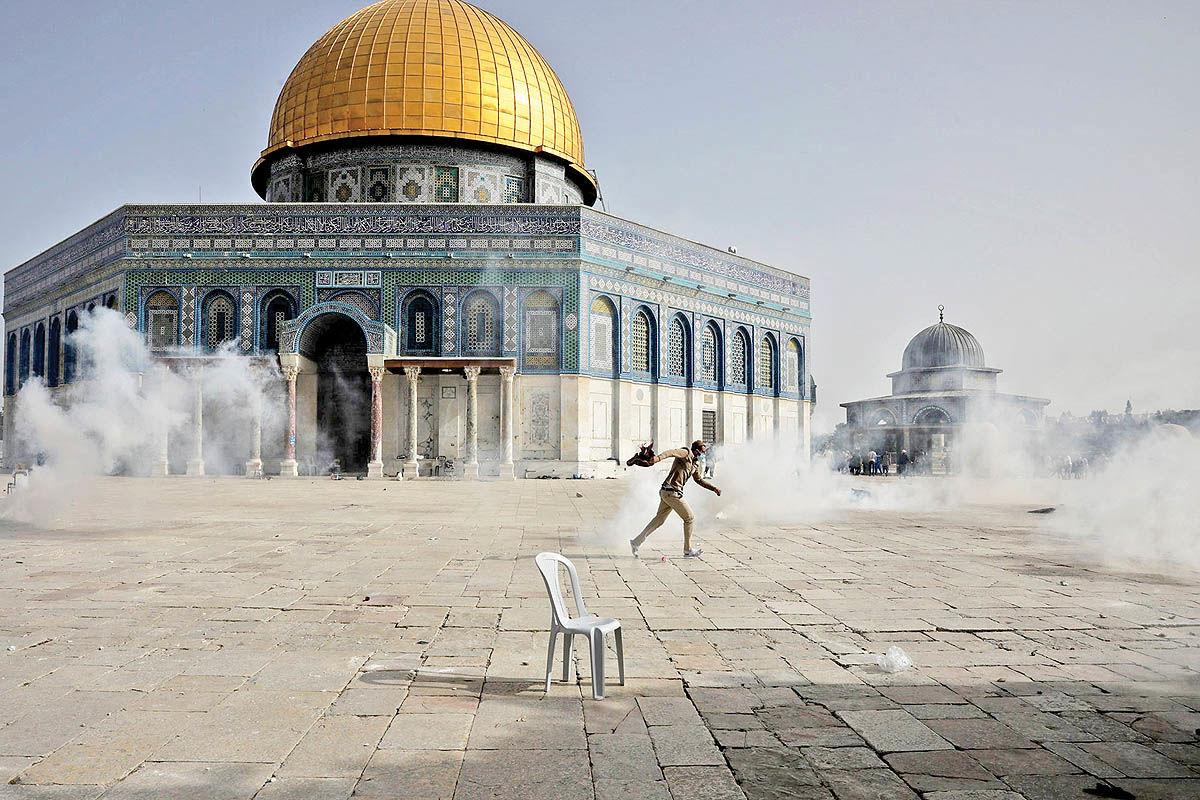 بامداد سهشنبه خونین غزه