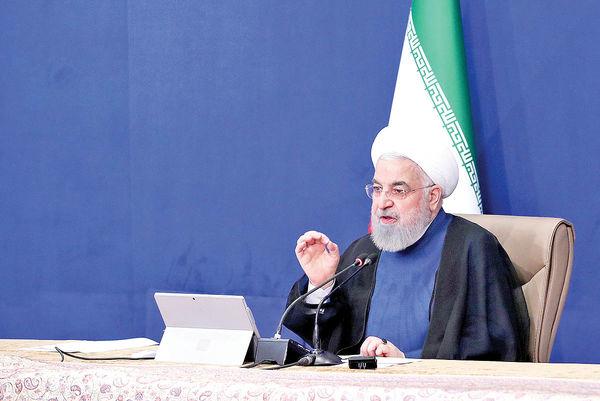 روایت روحانی از دستورات برجامی رهبری