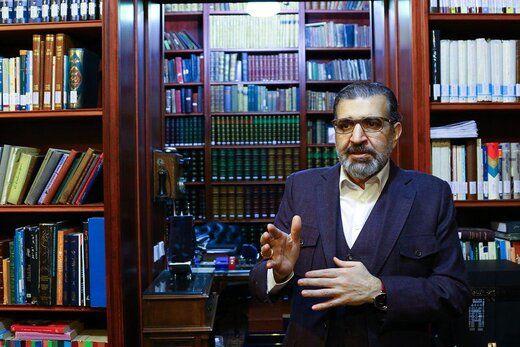 خرازی: احمدی نژاد مثل رابین هود رأی مردم را دزدید/ میتوانستیم ایران را همپای ژاپن بسازیم اما...
