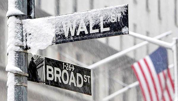 سال نو بازارهای جهانی