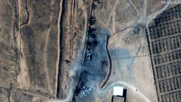 خرابکاری بزرگ بایدن درباره ایران