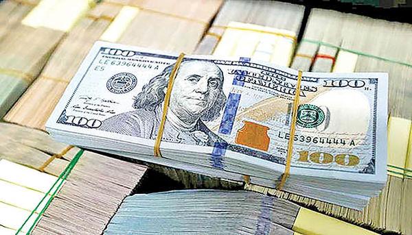 اثر شوک ارزی بر نظام بانکی