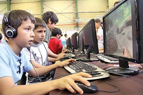 کاربران ایرانی بهطور متوسط ۵۶ دقیقه در روز بازی میکنند