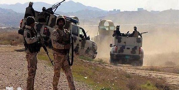 شهادت 2 نیروی الحشد الشعبی در سامرا