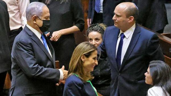 امتناع نتانیاهو از دادن اطلاعات حساس درباره ایران به بنت!