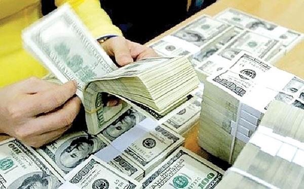 سقف دلار شناسایی شد؟