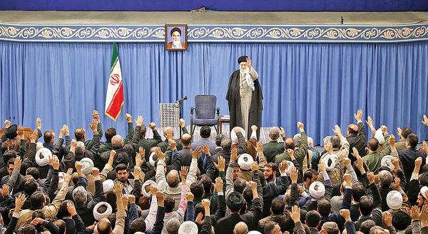 از مصادیق ایران قوی، مجلس قوی است