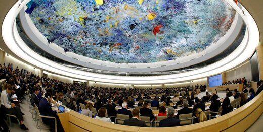 چین و روسیه در شورای حقوق بشر کرسی گرفتند