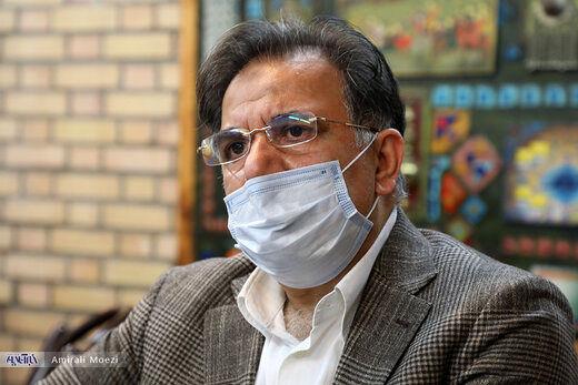 واکنش عباس آخوندی به ادعای میرسلیم درباره FATF
