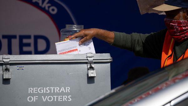 تحقیقات در ایالت تگزاس در خصوص خرید و فروش آرای انتخاباتی