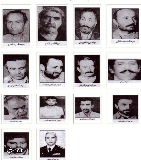 کشف نقاب؛ وقتی چهره واقعی آمریکا افشا میشود + تصاویر