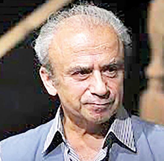 راهاندازی پایگاه اطلاعرسانی بنیاد اکبر رادی
