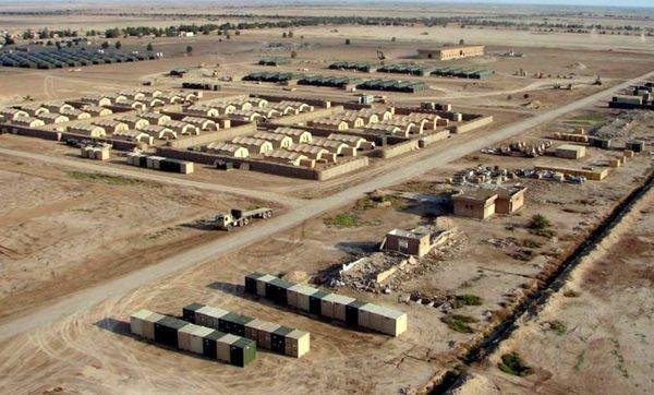 یک گروه تازه تاسیس عراقی مسوولیت حمله اخیر به عین الاسد را برعهده گرفت