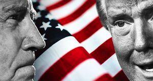بایدن: ترامپ شارلاتان و حقه باز است